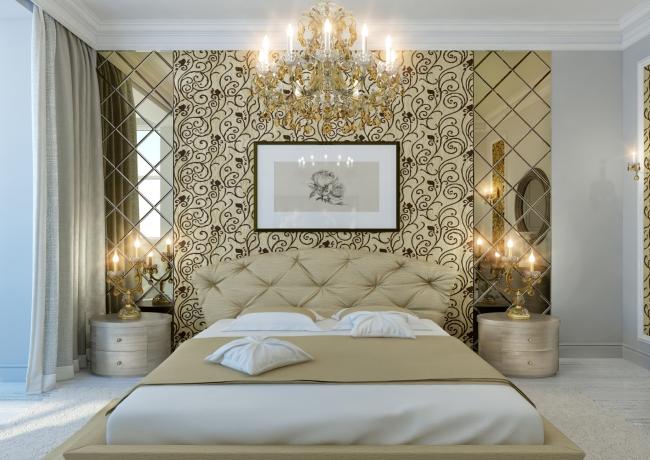 dormitorios de lujo dormitorios con estilo