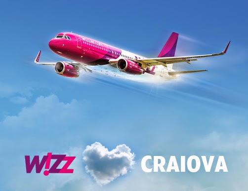 Cel mai mare mesaj, atmosfera de Wizz