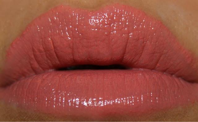 Topshop Velvet Finish Lipstick in Ohh La La