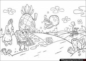 10 Dibujos infantiles para pintar  Noticias  Curiosidades