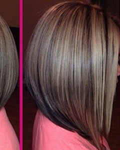 Beautiful Women Eve Stylish Options For Layered Haircuts For Medium