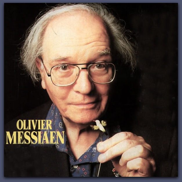 chronophonix olivier messiaen fran 231 ois d assise