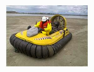 Hovercraft Buyer's Guide