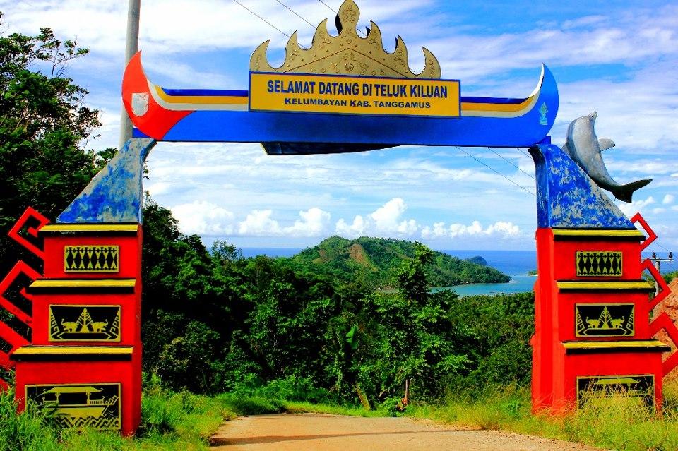 Profil Teluk Kiluan Wisata Teluk Kiluan Lampung