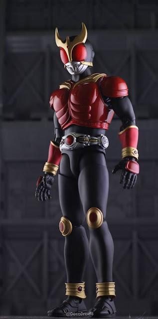 S.H.Figuarts Kamen Rider Kuuga Renewal