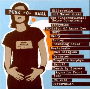 [Musica] Los Punk-O-Rama, Colección Punk [Mega]