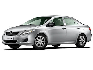 Toyota Corolla Review and News