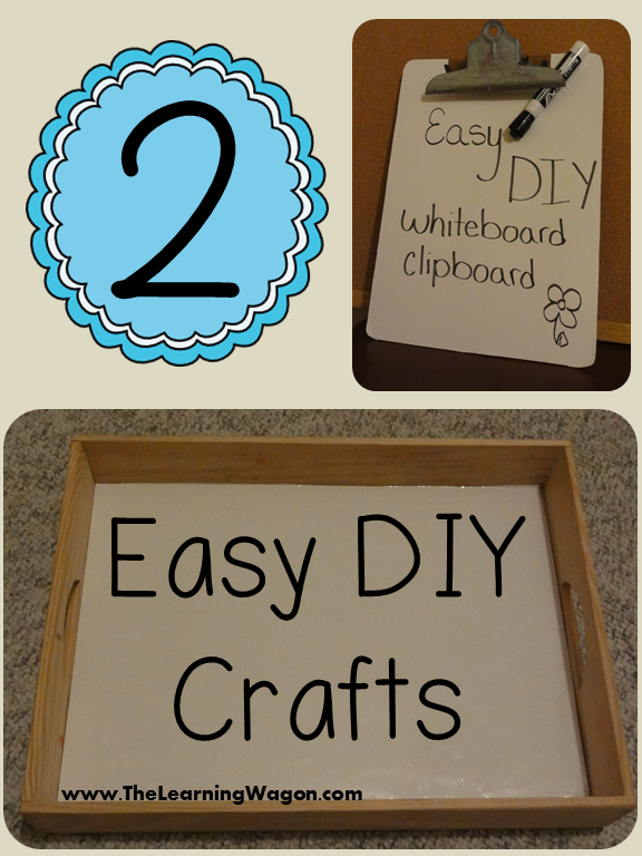 http://rvclassroom.blogspot.com/2014/07/diy-learning-whiteboards.html