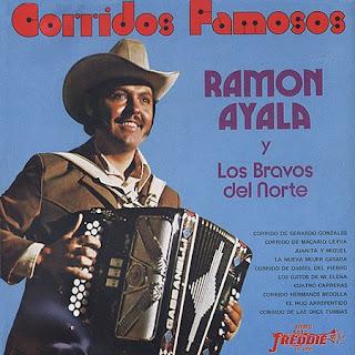 203427 Discografia Ramon Ayala (53 Cds)
