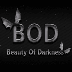 -BOD- Beauty Of Darkness