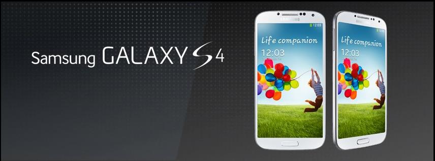 All About ANDROID: New Samsung GALAXY S4 Specifications