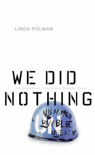 Linda Polman, We Did Nothing