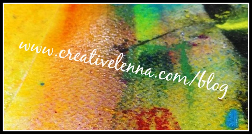 The Creative Lenna Blog has moved!
