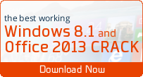 Windows 8 and MS Office Latest