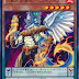 Zefra Exa the Flame Beast Nekroz