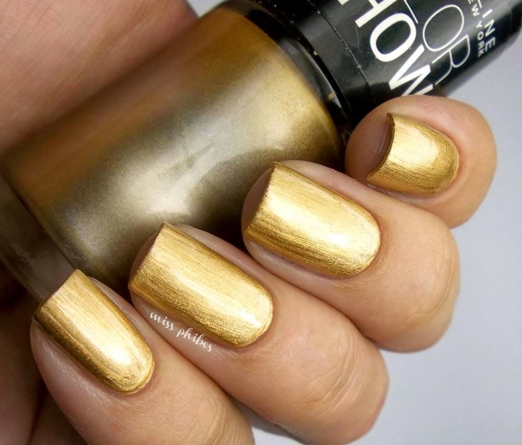 Color Show Golden Sand
