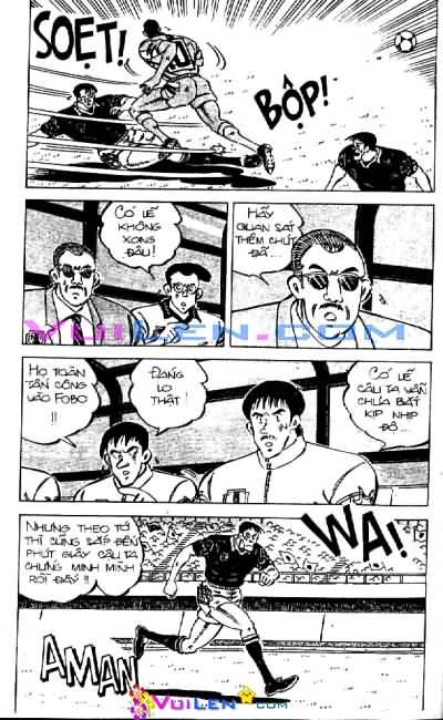 Jindodinho - Đường Dẫn Đến Khung Thành III Tập 60 page 20 Congtruyen24h