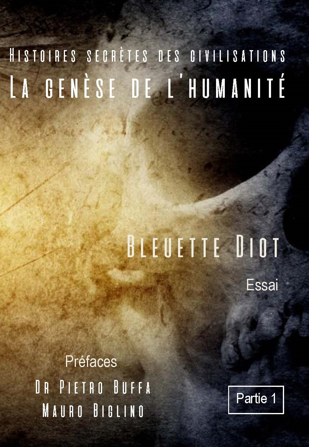 LA GENESE DE L'HUMANITE