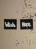wish and hope