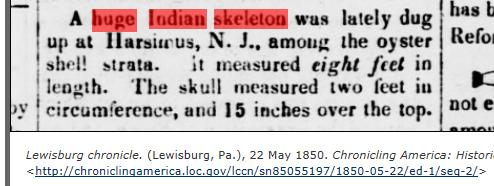 1850.05.22 - Lewisburg Chronicle