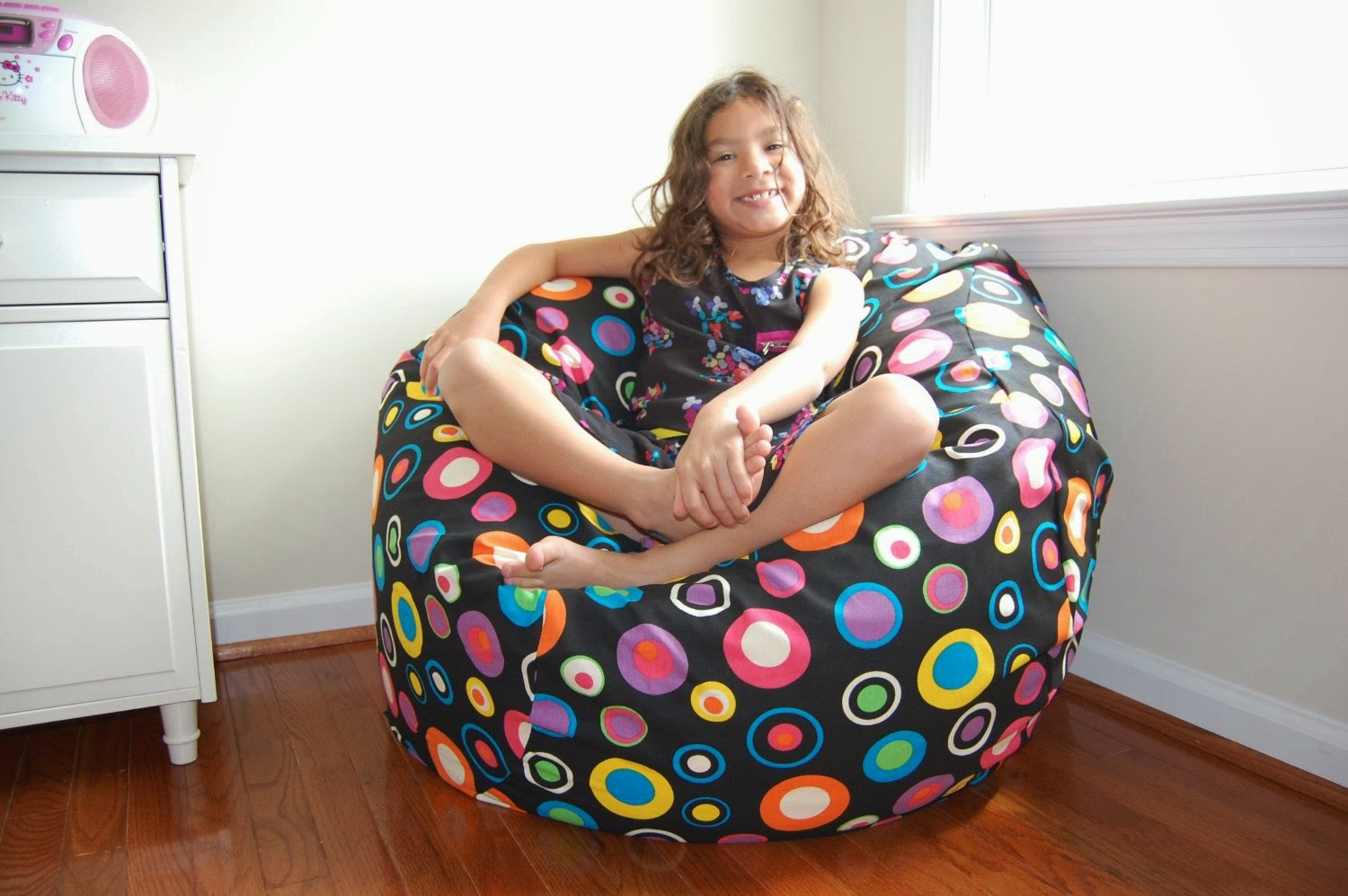 Buying Childrens Bean Bag Chairs Smartly EVR Librarians