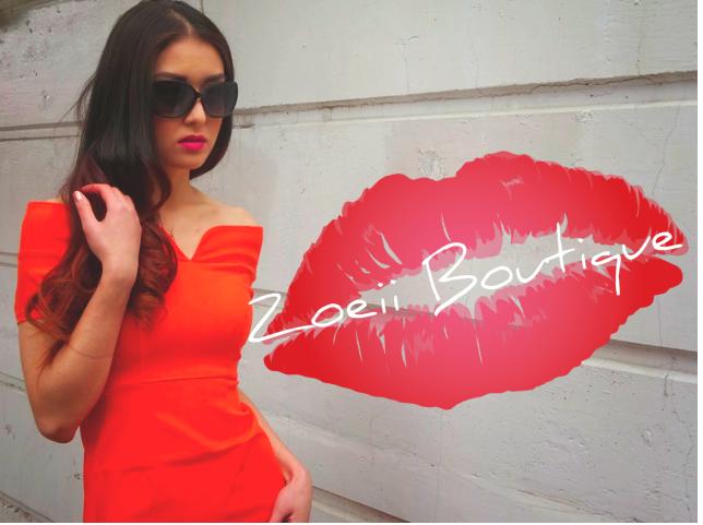 zoeii boutique, toronto boutique, toronto summer fashion, toronto local fashion