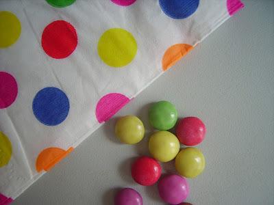 oster süßigkeiten