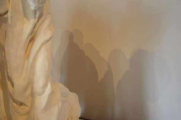 Grand Palais - Exposition Rodin