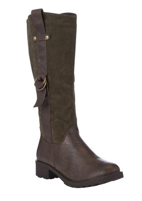 being sensible boots to keep you upright my midlife