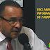 Chefe de Gabinete da Prefeitura de Ipirá participa de programa em rádio local para esclarecer informações desvirtuadas.