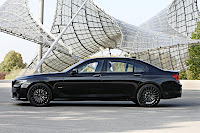 BMW 7-Series by Tuningwerk