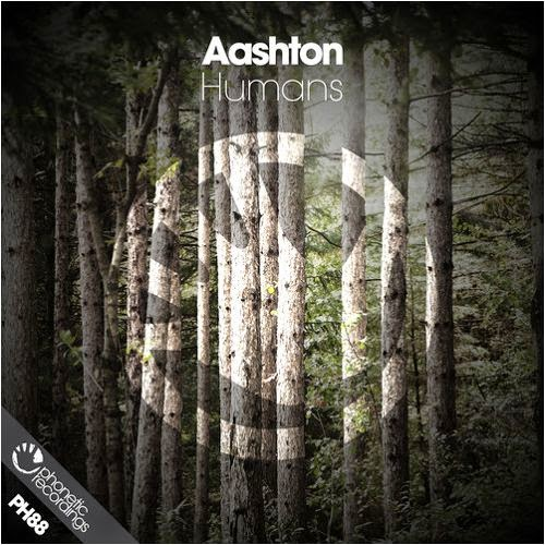 Aashton - Humans EP