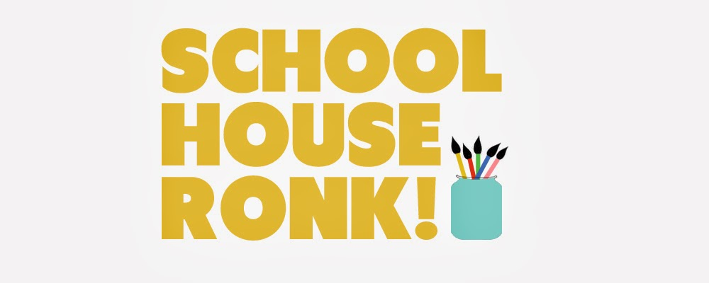 Schoolhouse Ronk