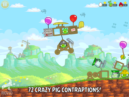 angry birds 2.3.0