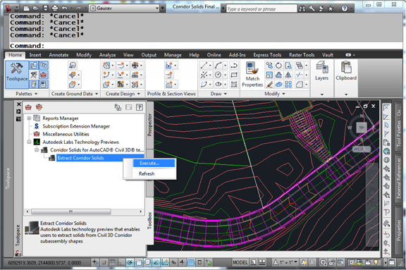 How to convert a body object to a 3D solid in AutoCAD
