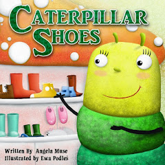 Caterpillar Shoes - 23 April