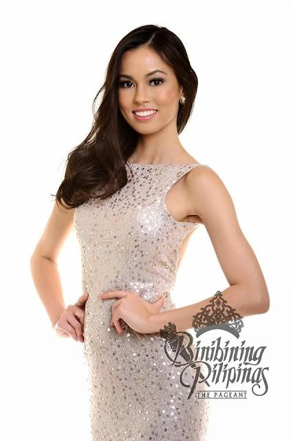 Binibining Pilipinas Bb Filipinas Miss Philippines Contestants