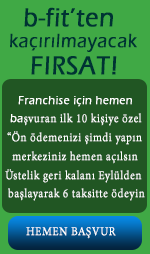 B-Fit Franchise