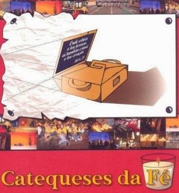 CATEQUESES DA FÉ - 6ª Catecismo