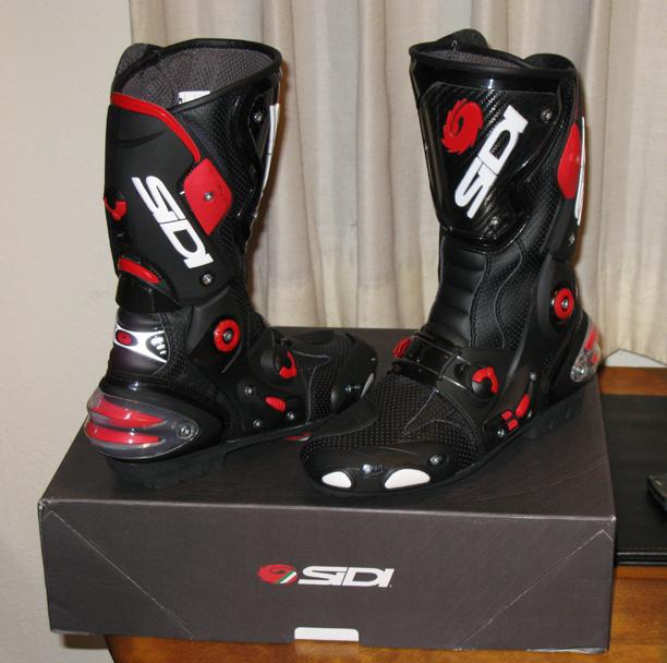 Sidi Boots Vertigo1