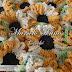 Tapetes croche flor girassol com passo a passo