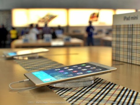 iPad Pro Layar 12.9 inch