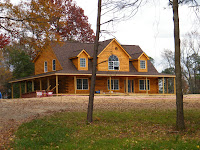 Lowest log home pricing
