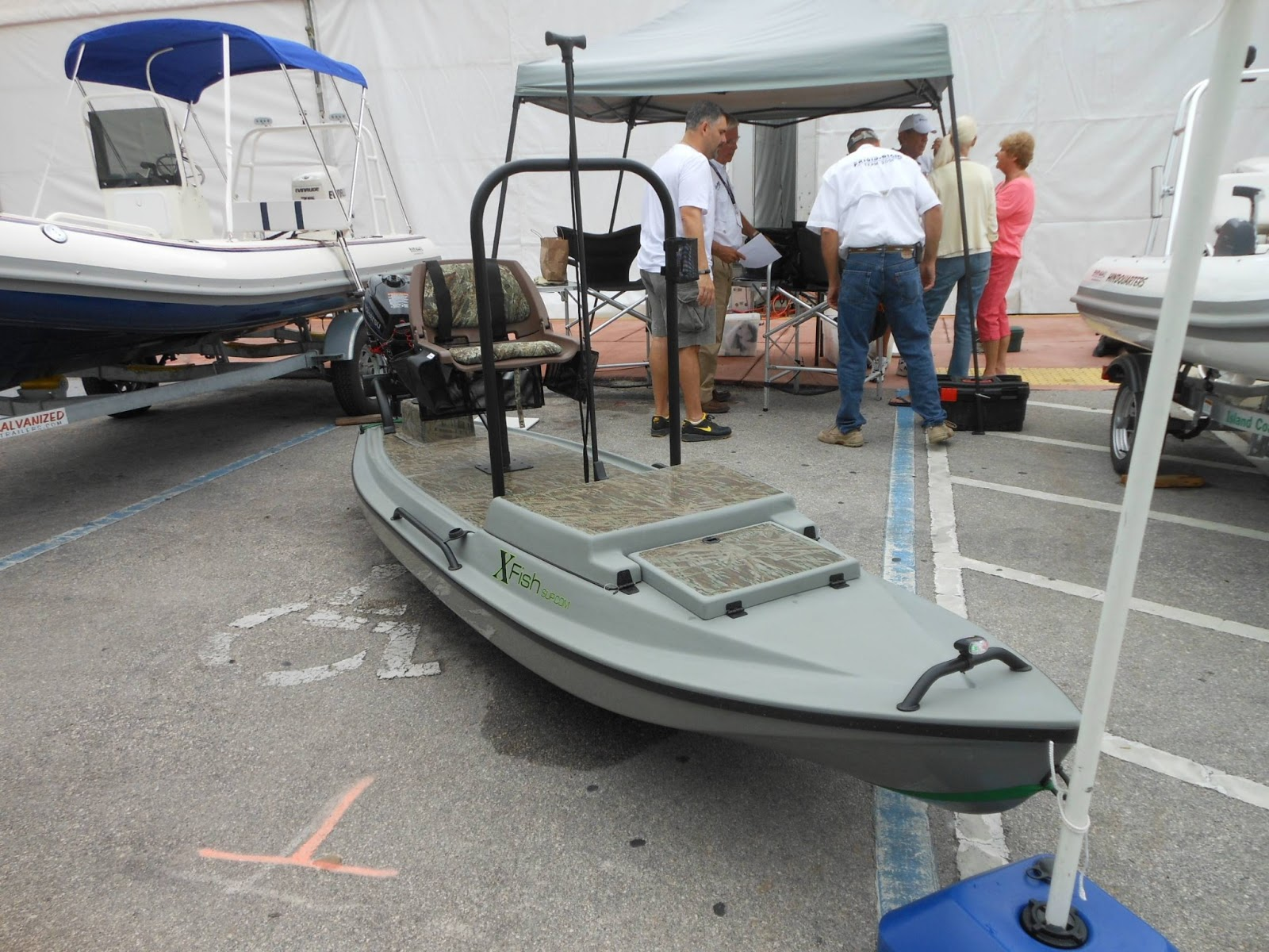 Fishing Boat Guide Diy Kayak Pedal System