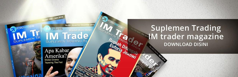 Free Magazine Untuk Suplement Trading Anda