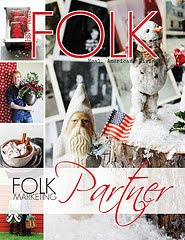 FOLK Magazine Issue VIII