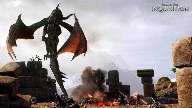 Dragon Age Inquisition PC Download Photo