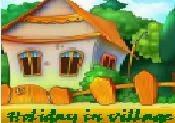 holiday in village dans Differences games holiday-in-village_