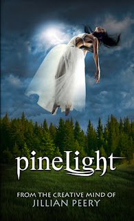 Review: PineLight by Julllian Peery