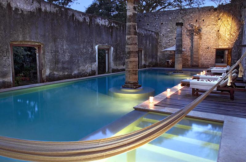 Promociones para el mes de noviembre en los hoteles for Alberca 20 de noviembre campeche